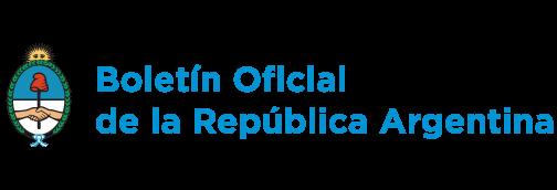 Boletin Oficial